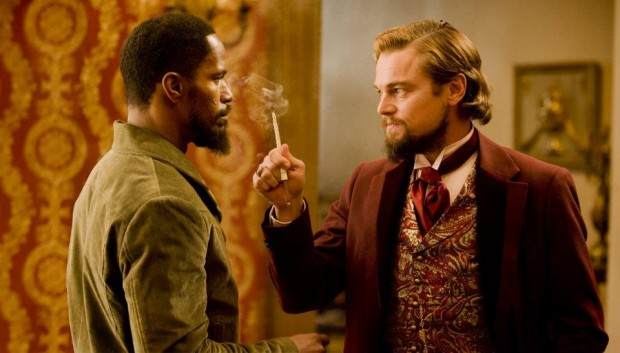Django Unchained - Movie Trailer 2