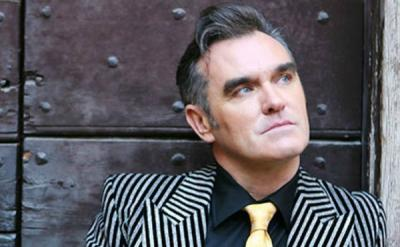 Morrissey on The Smiths Reunion