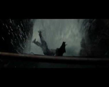 The Dark Knight Rises Has a New Movie Trailer