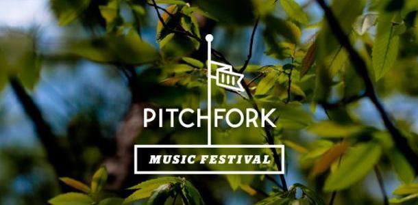 Watch Pitchfork Music Festival 2012 Online