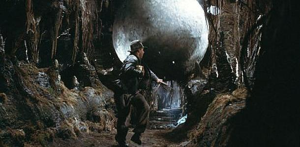 Indiana Jones and the IMAX Re-release