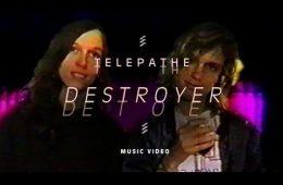 Telepathe — Destroyer