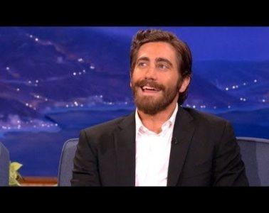 Jake Gyllenhaal is the New Batman?