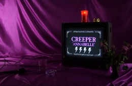 Creeper – Annabelle (Official Lyric Video)