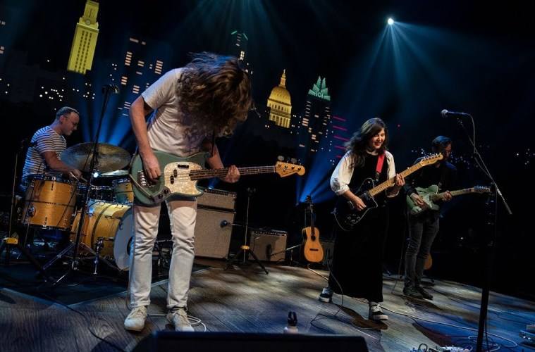 """Lucy Dacus – """"Night Shift"""" (Austin City Limits)"""