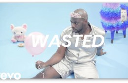 NNAMDÏ – Wasted (Official Video)