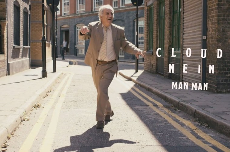 Man Man – Cloud Nein [LYRIC VIDEO]