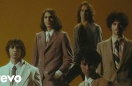 The Strokes – Bad Decisions (Official Video)