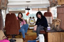 Bushwick's RV Radio Station Shifts Gears, But the Wheels Aren't Coming Off