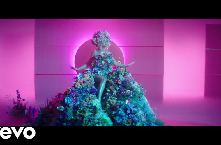 Katy Perry – Never Worn White (Official)