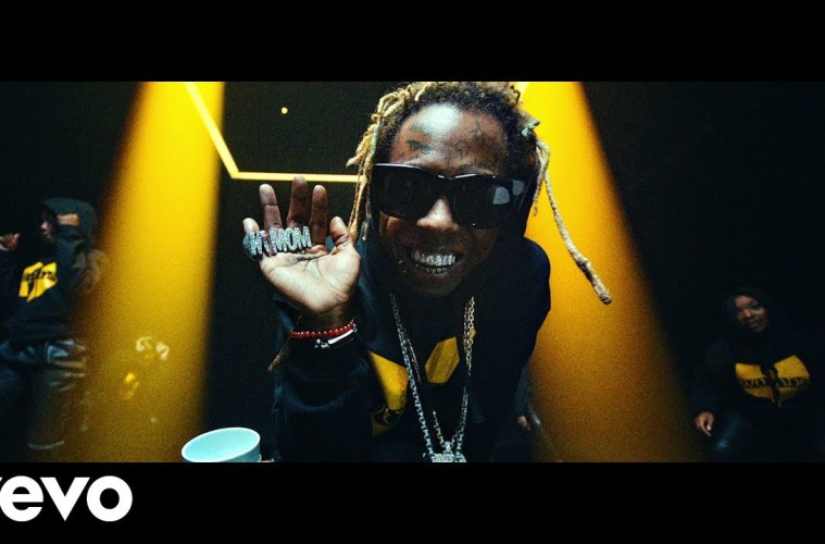 Lil Wayne – Mama Mia (Official Video)