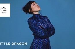 Little Dragon – Another Lover | A COLORS SHOW
