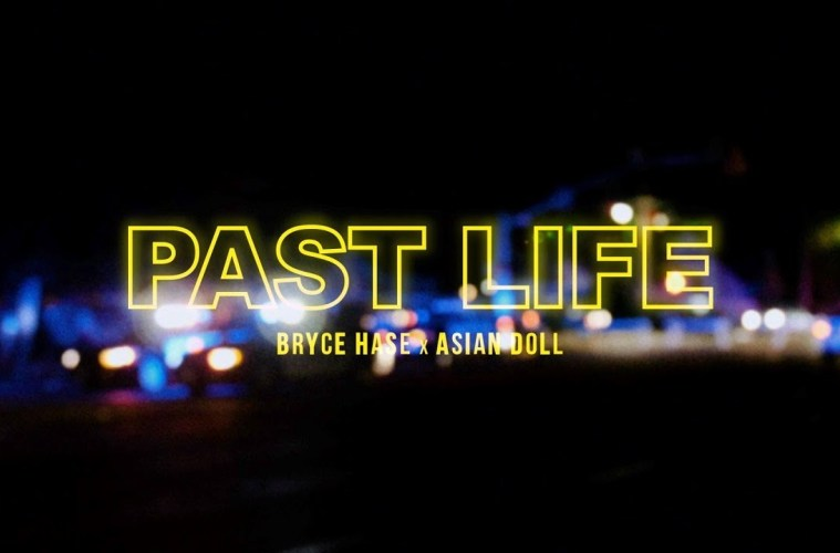 Bryce Hase – PastLife with Asian Doll (Official Video)