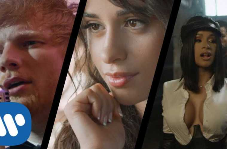 Ed Sheeran – South of the Border (feat. Camila Cabello & Cardi B) [Official Video]
