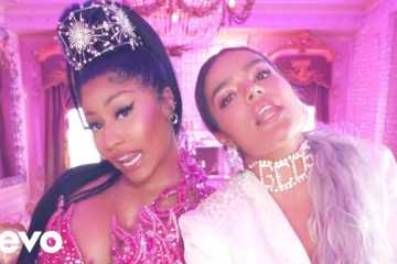 KAROL G, Nicki Minaj – Tusa (Official Video)