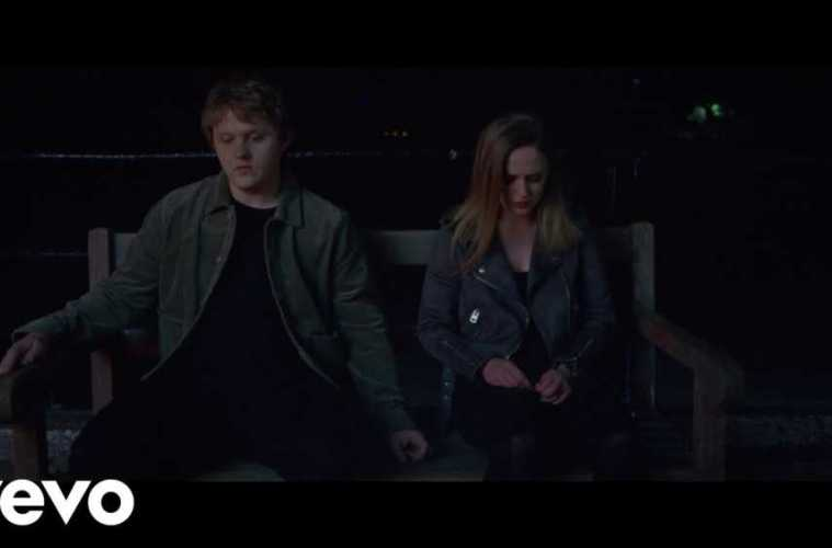 Lewis Capaldi – Someone You Loved