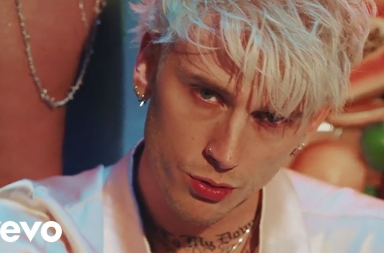 Machine Gun Kelly – why are you here [Official Music Video]