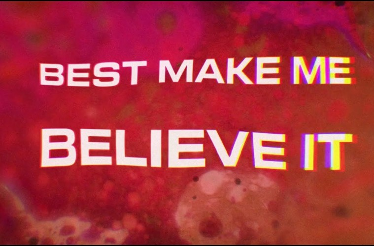 PARTYNEXTDOOR & Rihanna  – BELIEVE IT (Official Lyric Video)