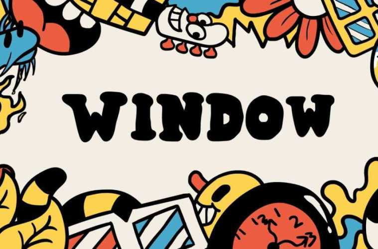Still Woozy – Window [Lyric Video]