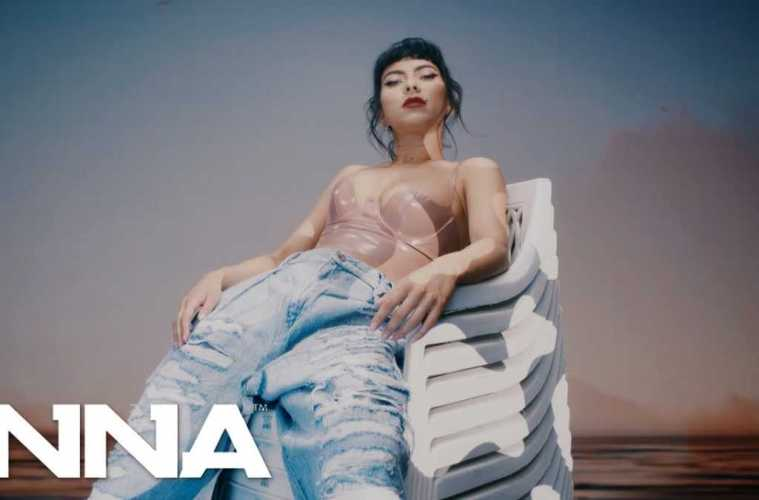 INNA – Not My Baby | Official Video