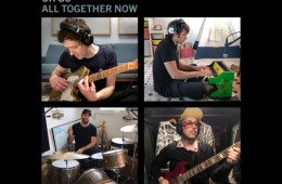 OK Go – All Together Now (Official Video)
