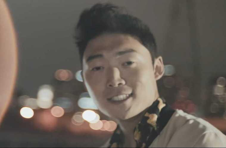 One of a Kind (Music Video) – Michael Joon