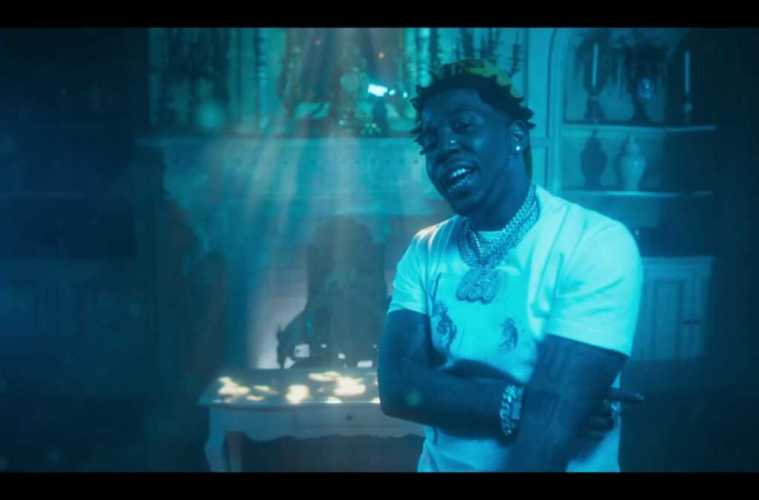 YFN Lucci – Wet (She Got That…) (Official Video)