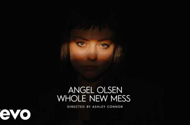 Angel Olsen – Whole New Mess (Official Video)