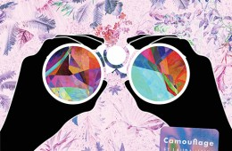 Cozway – Camouflage Ft. Laura Hahn