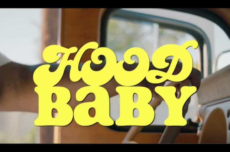 KBFR – Hood Baby (Official Video)