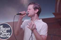 Perfume Genius: On the Floor