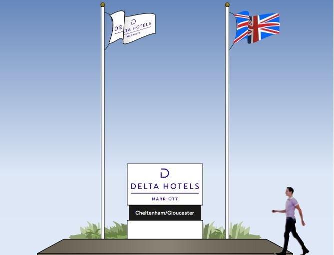 New Owner For Gloucestershire Spa Hotel Business Cheltenham