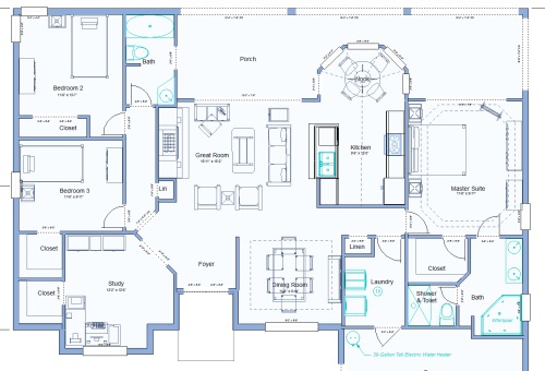 small resolution of design walkthroughs common room sizes and square footage