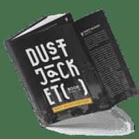Square Book Mock-Up - PuneDesign