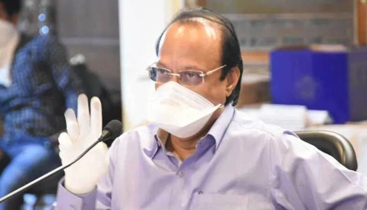Pune Corona News   Ajit Pawar gave advice to the people of Pune, said - even after taking two doses, there is death, take it seriously