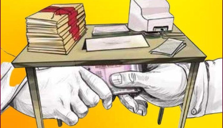 Pune   Bribery prevention department took action against 147 people