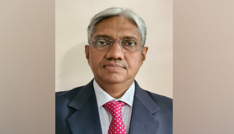 Anil Kumar Lahoti | Anil Kumar Lahoti takes over as General Manager of Central Railway