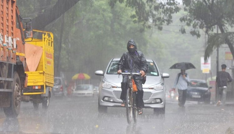 Weather Forecast   Torrential rain in Maharashtra in next 24 hours