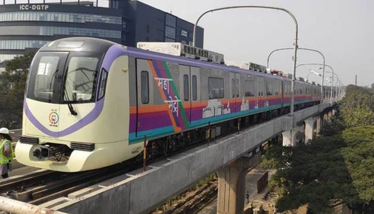 Pune   pune-six-metro-routes-to-be-surveyed-in-pune