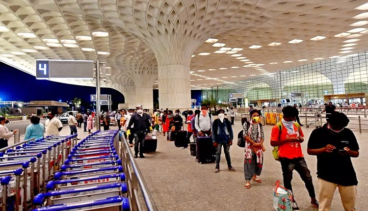 New Rules at Mumbai Airport | big news ! These passengers coming to Mumbai airport are exempted from corona RTPCR testing