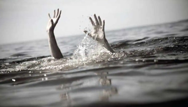 Solapur | Lashkar's youth who went for Ganpati immersion in Solapur died due to drowning in the river