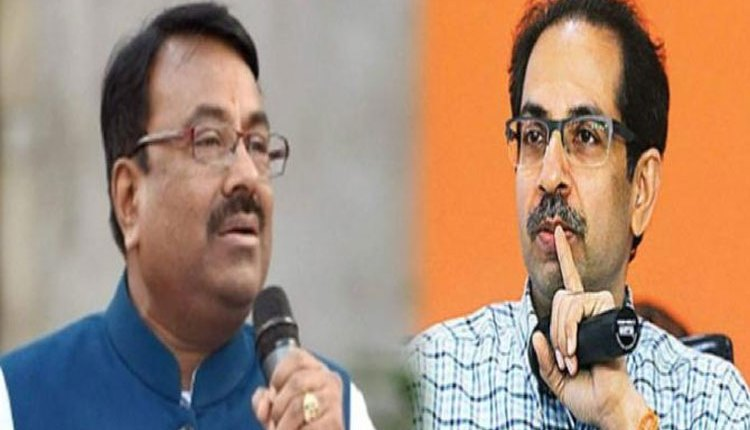 Maharashtra Politicas | narco test any shiv sena leader only truth will come out said bjp sudhir mungantiwar