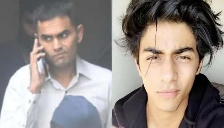 mumbai-cruise-drugs-case-ncb-zonal-director-sameer-wankhede-is-investigating-aryan-khan-drugs-case-complains-that-a-senior-police-officer-spying-on-him News in hindi