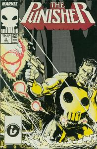The Punisher Vol 2 #2