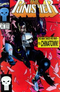 The Punisher Vol 2 #51