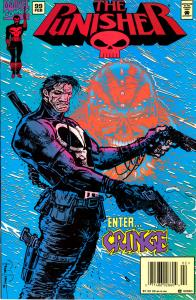 The Punisher v2 099 - Bury me Deep
