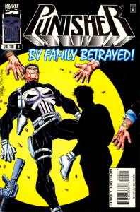 The Punisher Vol 3 #9