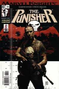 The Punisher Vol 5 #13