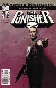 The Punisher Vol 5 #19