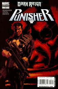 The Punisher Vol 7 #3 b